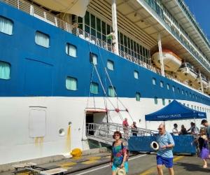 Crucero Marella Discovery II