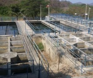 Mantenimiento a Planta de Tratamiento de Agua Potable de El Roble dejará sin agua a varios sectores de la ciudad