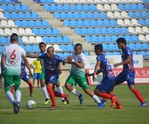 El onceno bananero viene de ganarle al Barranquilla FC por la Copa Águila.