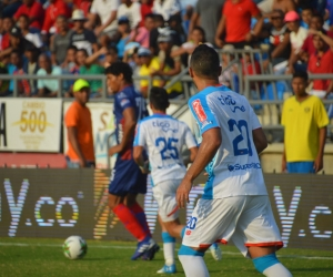El cotejo se jugará en el Metropolitano a las 6:00 p.m.