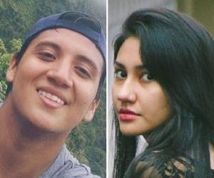 Juan Camilo Carvajal Zamora y Paola Melissa Aguirre Valderrama.