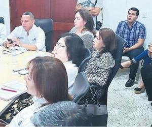 La conformación de los comités permitirá la articulación de las diferentes acciones encaminadas a la socialización y prevención del delito.