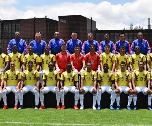 La 'tricolor' Sub 17 debutará ante la siempre favorita Argentina.