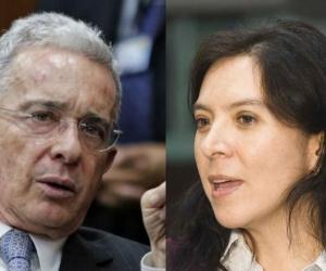 Llamada entre Uribe y Directora de Tierras causa reacciones