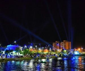 Alcaldía celebrará el Día Mundial del Agua