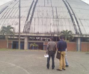 Los estudiantes pertenecían al Instituto Técnico Superior, en Pereira.