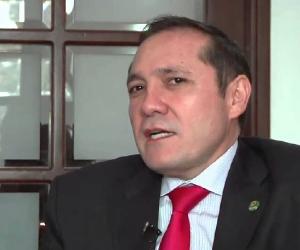 Antonio Sanguino, senador.