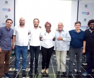 Estos son los profesionales que conforman el el Consejo de Cinematografía del Magdalena.