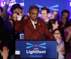Primera mujer negra y lesbiana ocupa el cargo de Alcalde en Chicago, Estados Unidos