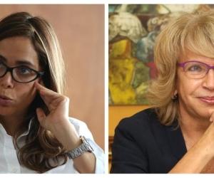 Investigan a exministras por caso Odebrecht