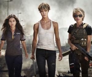 Estreno de Terminator: Dark Fate en su sexta entrega