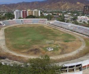 El escenario fue decretado patrimonio el años pasado, pero aún sigue abandonado.