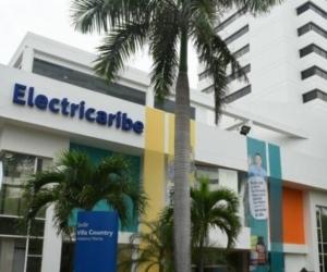 Sede de Electricaribe