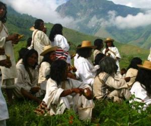 Comunidades indígenas de la Sierra se pronuncian