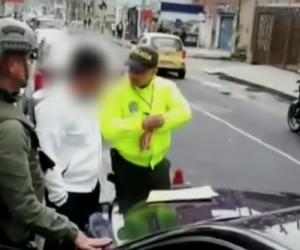 Capturan a peligroso narco mexicano alias 'Rafa'