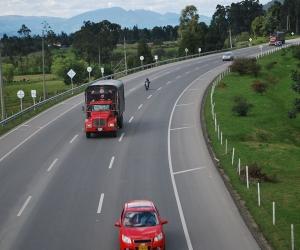 Accidentes de tránsito en Colombia ha dejado hasta el momento 30 muertos