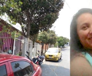 Arletys Vargas Bovea fue asesinada por su hijo de 17 años.