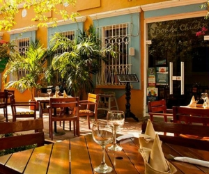 Imagen de referencia, restaurante Donde Chucho.