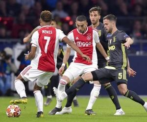 El partido de ida finalizó 1-1, la vuelta se juega este martes en Turín.