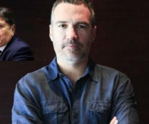 Critican a actor por trino de condolencias sobre muerte de Alan García