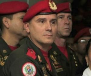 José Adelino Ornella Ferreira, actual jefe del Estado Mayor de la Armada