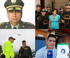 Oficiales que marcaron la diferencia