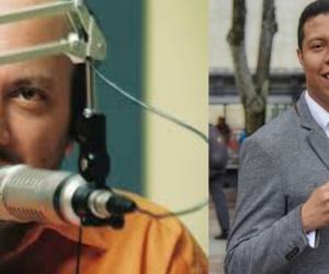 Entrevista en la W Radio