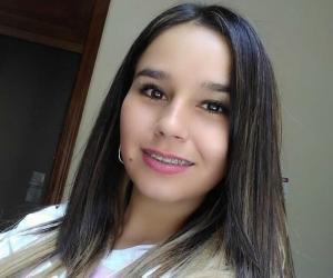 Lorena Murcia, presidenta de CorpoRosaBlanca