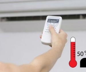 Altas temperaturas en la Costa Caribe colombiana