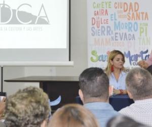 Se abre convocatoria para aspirantes a jurado de Fondo Distrital para la Cultura y las Artes 2019.