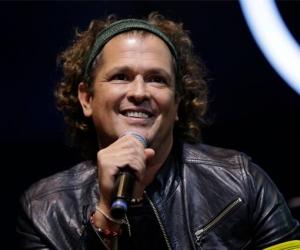 El artista samario vuelve a la televisión colombiana