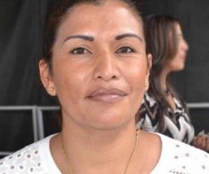 Paula Andrea Rosero Ordóñez.