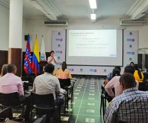 La Gobernación del Magdalena de la mano con la Oficina Asesora de Planeación y el Desarrollo Nacional de Planeación convocaron a delegados de las alcaldías municipales a la jornada de asistencia técnica.