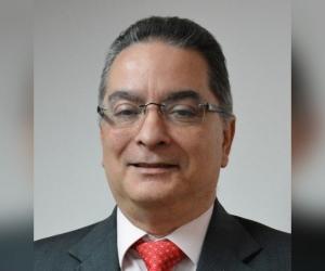 El representante a la Cámara, Hernando Guido.