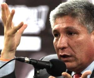 Sigifredo López.