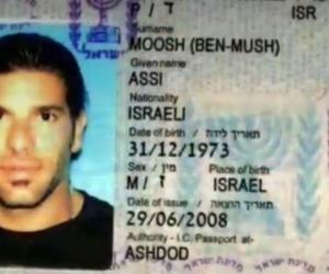 Assi Mosh.