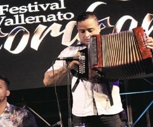 Festival Vallenato 'Mar de Acordeones'