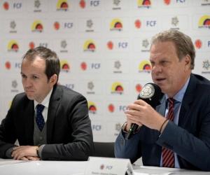 Regresan controles al dopaje en el fútbol colombiano.