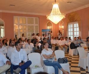 Socialización del Plan Único de Compensación Forestal del Proyecto Ruta del Sol Sector III