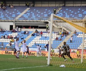 El Unión Magdalena ha sumado en los cuadrangulares semifinales.