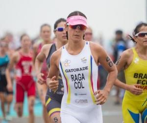 Esta competencia otorga puntos a quienes aspiran a clasificar a los próximos Juegos Olímpicos.