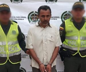 Oscar Rafael Paso Chamorro de 46 años de edad, es el presunto asesino.