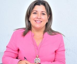 Olga Beatriz Trujillo Mosquera, Enlace de Victimas municipal.
