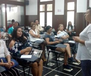 Los cultores Magdalena tienen la posibilidad de acceder  a 123 estímulos que se enmarcan en el Programa Nacional de Estímulos del Ministerio de Cultura.