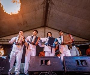 A través de resoluciones firmadas por la gobernadora Rosa Cotes, se reconoció la trayectoria artística, fundamentación y apropiación que hacen de este género musical.