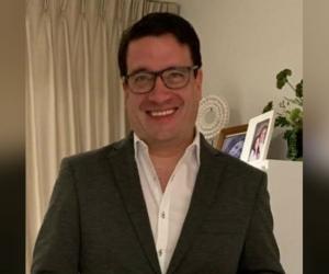 Iván Cancino.
