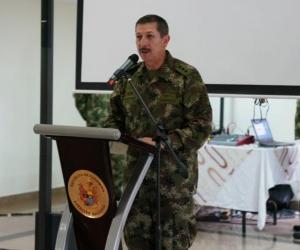 General Nicacio Martínez.