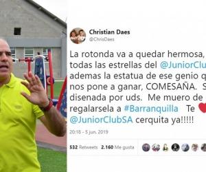 Christian Daes