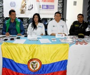 Comité Interinstitucional para la Erradicación del Trabajo Infantil.