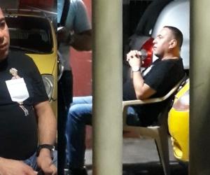 a Jorge Eliécer Vélez Amador, presunto asesino de anciana en Barranquilla